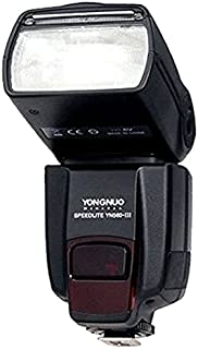 Yongnuo Professional Flash Speedlight Flashlight Yongnuo YN 560 III for Canon Nikon Pentax Olympus Camera / Such as: Canon...