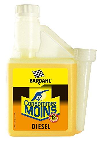Bardahl 1310 CONSOMMEZ-Moins Diesel