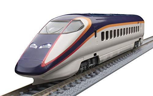 TOMIX Nゲージ ファーストカーミュージアム E3-2000系 つばさ ・ 新塗装 FM-014 鉄道模型 電車