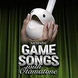 Game Songs with Otamatone