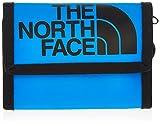 The North Face Base Camp Wallet Cartera, Bomber Blue/TNF Black, Talla única