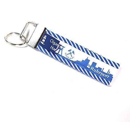 Schlüsselanhänger, Geschenk, Ruhrpott