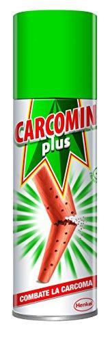 Carcomin Aerosol Contra La Carcoma, 250ml