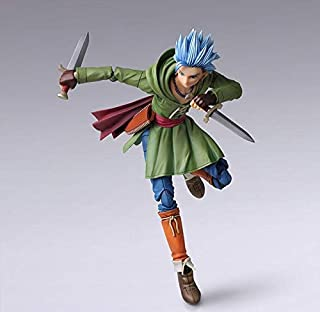 Dragon Quest XI Sugisarishi Toki wo Motomete Bring Arts Erik Action Figure
