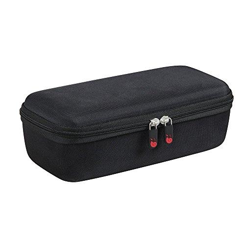 Hermitshell Hard EVA Travel Case Fits DOSS SoundBox Color Portable Wireless Bluetooth 4.0 Speakers