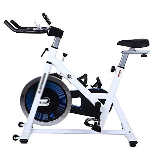 XUSHEN-HU Spinning muda bicis Avanzada con formación en informática y elíptica de Ejercicio Interior