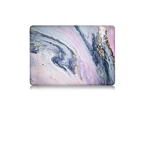 Case for Macbook Air Pro Retina 16, Marble Case for Macbook Air Pro Retina 11 12 13 15 16 Inches 2020 Case for Mac Book Pro 13.3 Laptop Case MB07-Pro 13 A1502 A1425