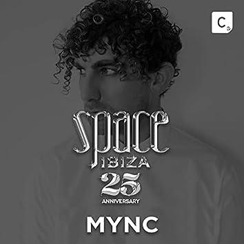 Space Ibiza 25 (DJ Mix)