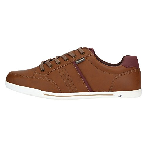 Product Image 3: Red Tape Men RTE0953A Tan Footwear