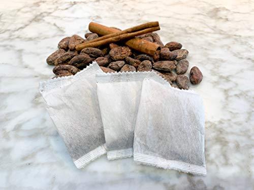 Detox products Keto Cacao Tea 28 Day Supply – Weight Loss Tea – Organic Detox &