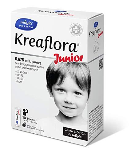 Kreaflora Biotic Kreaflora Junior 540 g
