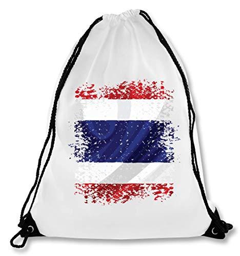 Thailand Asia Bangkok Country Series Nationality Flag Nice to Kordelzug
