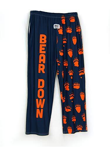 chicago bears mens pajamas - 6