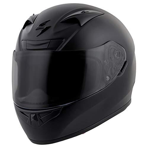 Scorpion EXO-R710 Solid Street Motorcycle Helmet