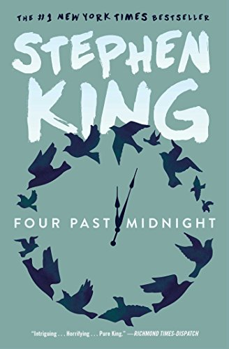Four Past Midnight by [Stephen King]