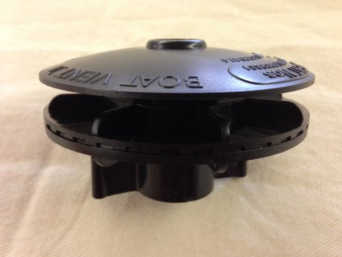 Review 1 Pack - Boat Vent Cap 2 for Boat Cover