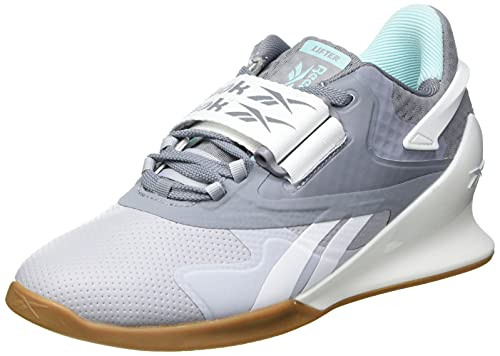 Reebok Legacy Lifter II Chaussures de Sport pour Femme...