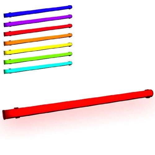 ADJ LED Color Tube Leuchtkörper inkl. IF-Fernbedienung