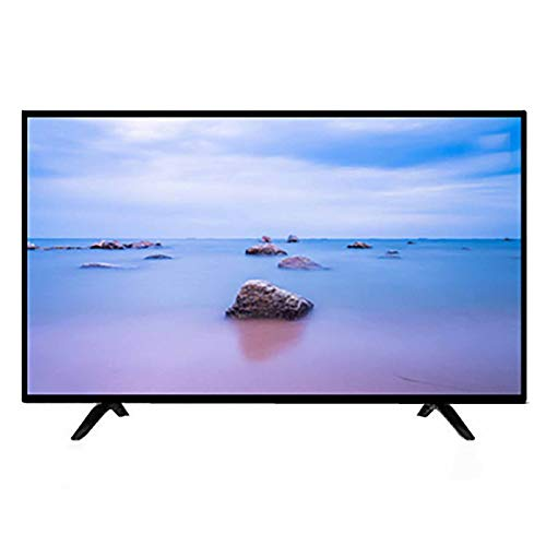 CPPI-1 Smart TV 32 42 50 Pulgadas, Ultra HD TV WiFi Incorporado, Bluetooth, Control Remoto por Voz, USB 2.0, Procesador multinúcleo