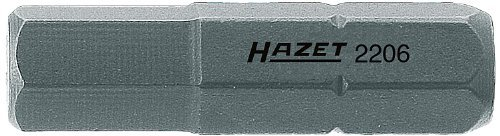 Hazet 2206-8 Screwdriver Bit by Hazet
