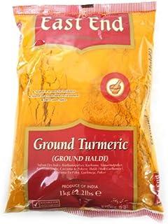Pure Ground Tumeric Curcumin Powder East End 1 kg