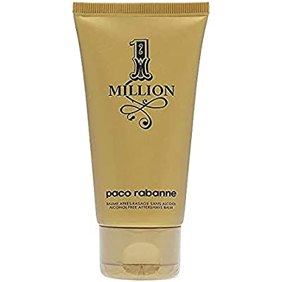 Paco Rabanne 1 Million Aftershave Balm 75 ml by Paco Rabanne
