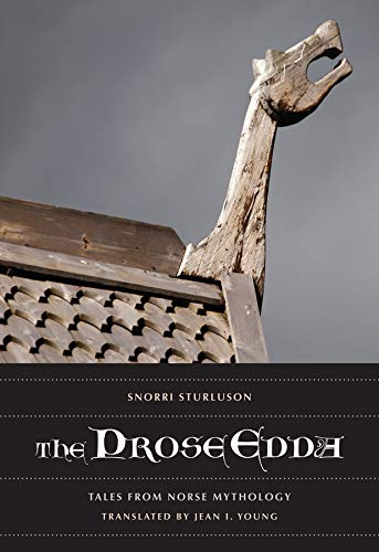 Sturluson, S: Prose Edda: Tales from Norse Mythology
