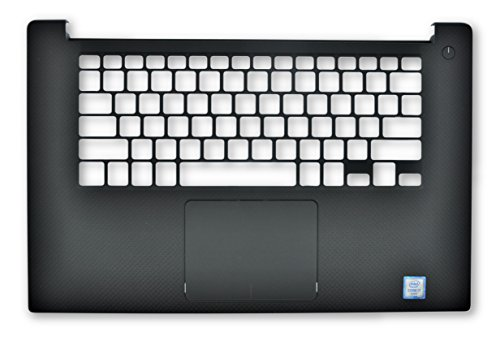 Dell XPS 15 9550 Precision 5510 Handballenauflage und Touchpad (US-internationales Layout) KYN7Y JK1FY