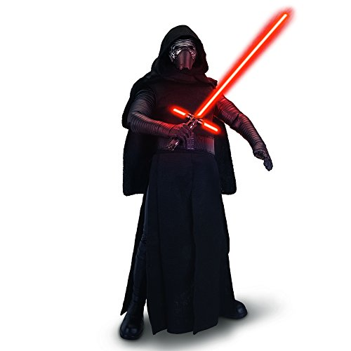 Figurine interactive télécommandée Kylo Ren - Star Wars (44 cm)