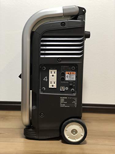 ホンダ(HONDA)『発電機エネポ(EU9iGB900VA)』