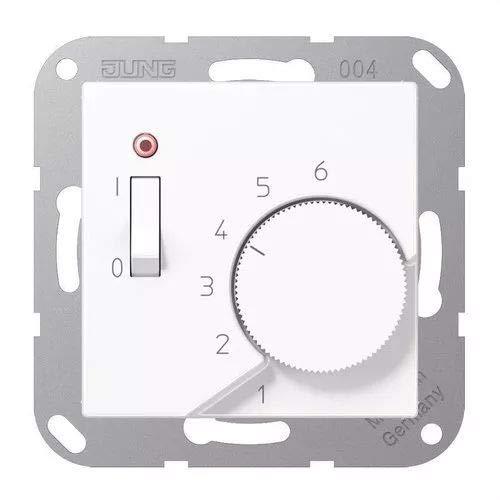 Jung Temperaturregler Öffner AC 230 V TRA231