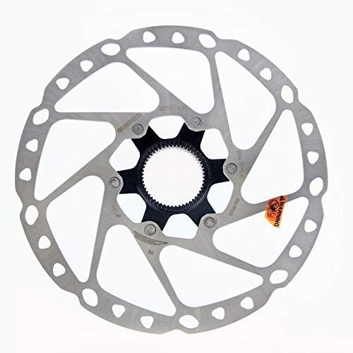 SHIMANO SM-RT64 Bremsscheibe Center Lock Durchmesser 180mm 2021 Bremsscheiben