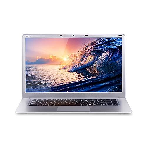 T-Bao Notebook Pc Portatile SSD X8S da 15,6 Pollici Ultra-Sottile 1080P IPS Celeron J3455/J4115/J4125 8G Memory 256G SSD per Ufficio e Giochi