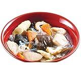会津藩のおもてなしの一杯「きくら家本舗」の「純国産生きくらげ」を贅沢に使った会津の伝統食。栄養満点にもかかわらず、100gで32kcalしかありません。健康的なダイエットにも効果抜群です!