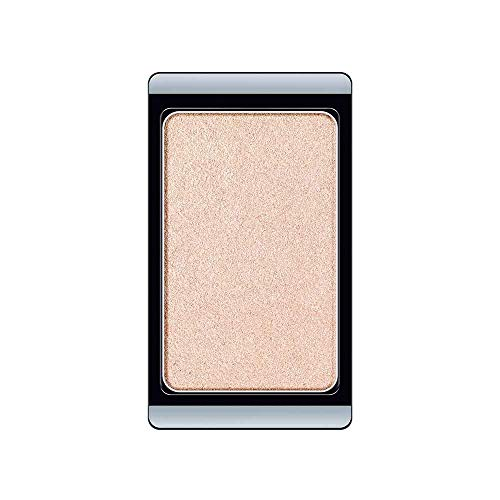 ARTDECO Eyeshadow, Lidschatten nude, pearl, Nr. 23A, pearly golden dawn