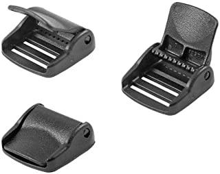 25-1 Inch YKK Cam Lock Lever Plastic Buckles