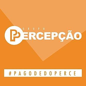 #Pagodedoperce - EP