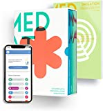 MedAT 2021 / 2020 – Komplettpaket zur Vorbereitung auf den MedAT | 6 MedAT Lernskripte plus Simulation & E-Learning Zugang | Vorbereitung MedAT Österreich - MedGurus