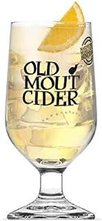 Old Mout Cider - Vaso para pinta, de cristal