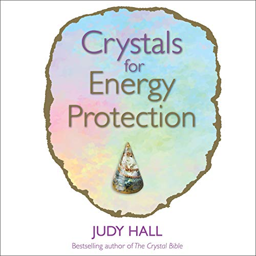 『Crystals for Energy Protection』のカバーアート