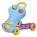 Playskool Step Start Walk 'n Ride Active 2-in-1 Ride-On and Walker Toy for Toddlers and Babies 9 Months and Up (Amazon Exclusive)