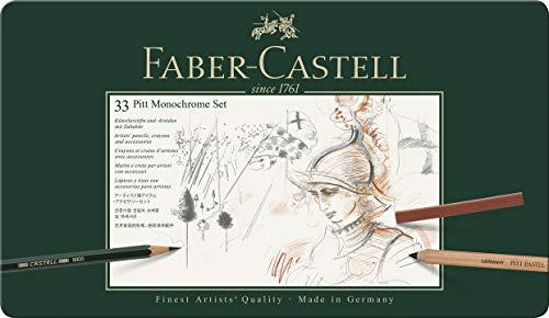 Faber-Castell 112977 Matita, 33