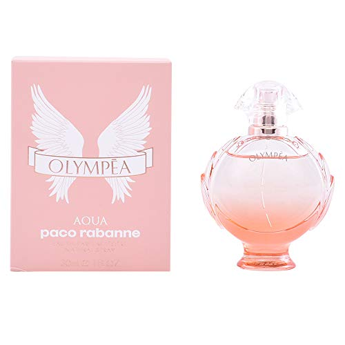 Paco Rabanne Olympéa Aqua femme/woman Eau de Parfum, 30 ml