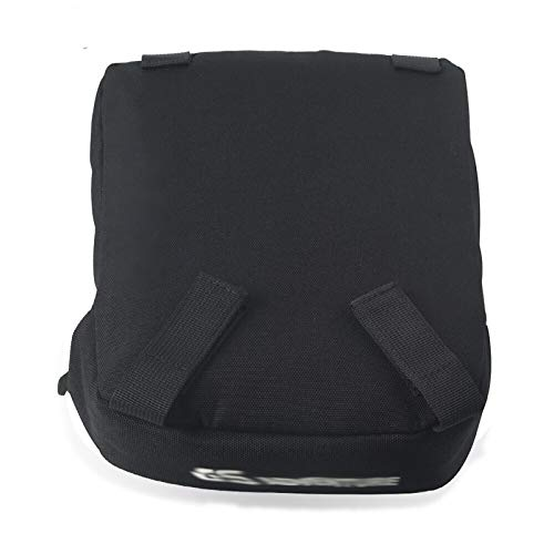 LQW HOME Motorcycle Saddle Bag Storage Bag compatible with BMW R1200GS LC ADV R1250GS Adventure Motorcycle R1200GS Tool Bag Waterproof Bag 2014-2020 2019 2018 2017 2016 Saddle Bag (Color : Black)