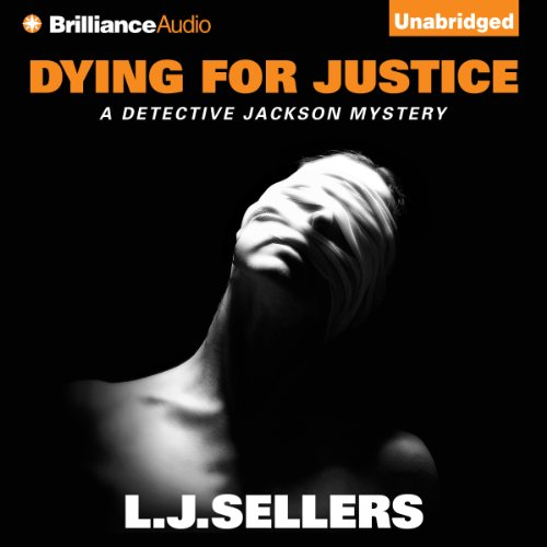 Dying for Justice audiobook cover art