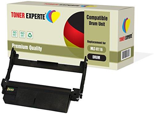 TONER EXPERTE® Trommel kompatibel zu MLT-R116 (9000 Seiten) für Samsung Xpress SL-M2625 M2625D M2626D M2675F M2675FN M2676 M2676N M2825DW M2825ND M2835 M2835DW M2875FD M2875FW M2875ND M2885 M2885FW