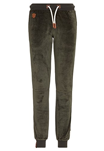 Naketano Damen Jogginghose Iris Mack IV Jogging Pants