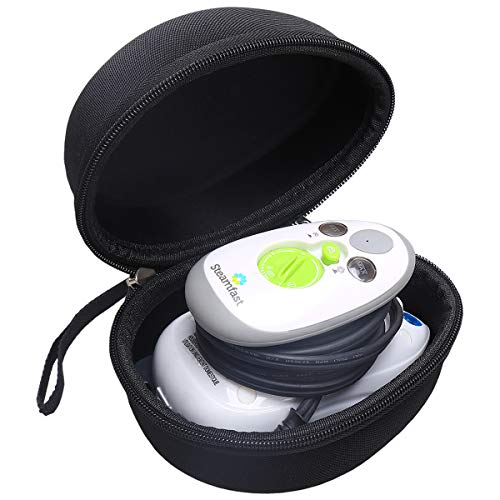 Aproca Hard Storage Travel Case Compatible with Steamfast SF-717 Mini Travel Steam Iron