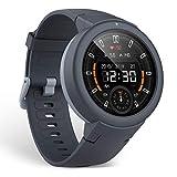 Amazfit Verge Lite - Reloj de Fitness color negro