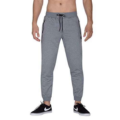 Hurley Herren Shorts DRIFIT Disperse Pant, cool Grey, M, BQ6476